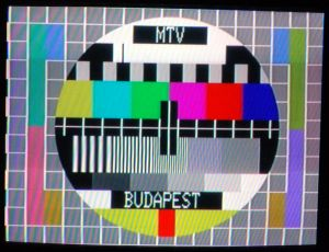 MTV Hungary - a channel with past