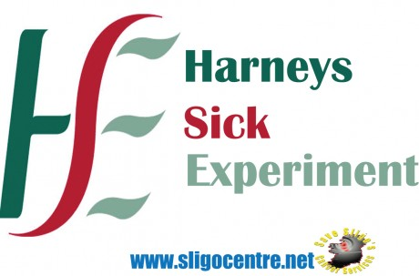 HSE: Harneys Sick Experiment