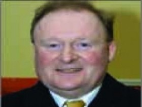 Judge MacBride Cavan Racist Judget