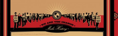 We are the change: The largest act of civil disobedience to happen in the US this Monday!!!