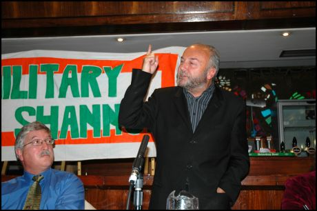 George Galloway MP Respect