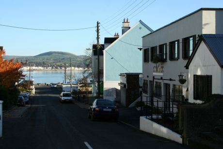 Omeath/Warrenpoint