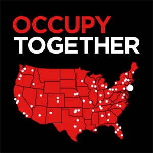OCCUPY TOGETHER - Making that Revolution, state by state, town by town...